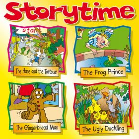 Storytime (Digital Album)