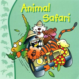 Animal Safari (Digital Album)