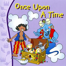 Once Upon A Time (Digital Album)