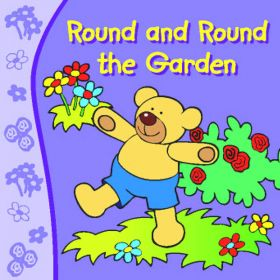 Round And Round The Garden (Digital Album)
