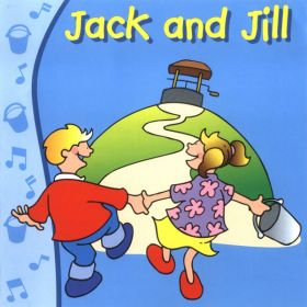 Jack and Jill (Digital Album)