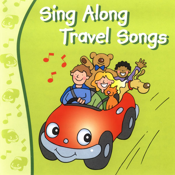 Sing Along Travel Songs (Digital Album)