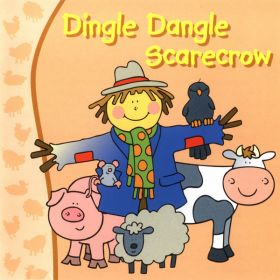 Dingle Dangle Scarecrow (Digital Album)