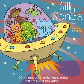 Silly Songs (Digital Album)