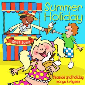 Summer Holiday (Digital Album)