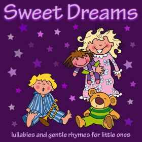 Sweet Dreams (Digital Album)