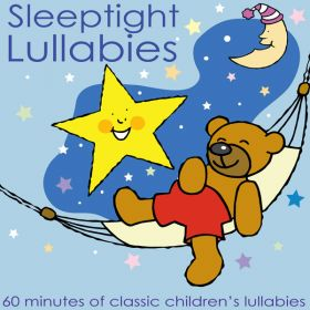 Sleeptight Lullabies (Digital Album)
