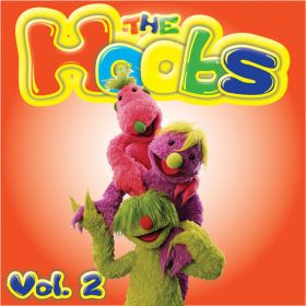 The Hoobs, Vol. 2 (Digital Album)