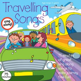 Travelling Songs (Digital Album)
