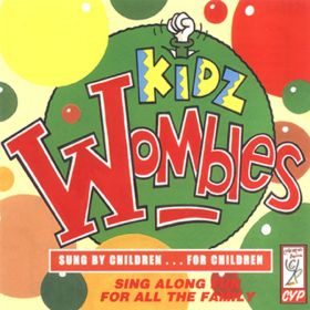 Kidz Wombles (Digital Album)