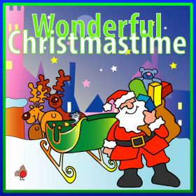 Wonderful Christmastime (Digital Album)