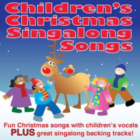 Children's Christmas Singalong (Digital Album)