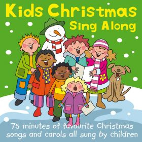 Kids Christmas Singalong (Digital Album)